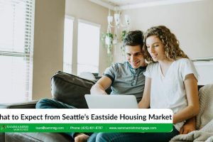 What to Expect from Seattle Eastside Housing Market in 2021
