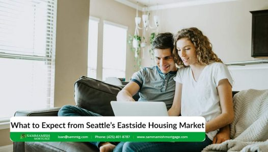 What to Expect from Seattles Eastside Housing Market in