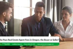 Who Pays Real Estate Agent Fees in Oregon, the Buyer or Seller?