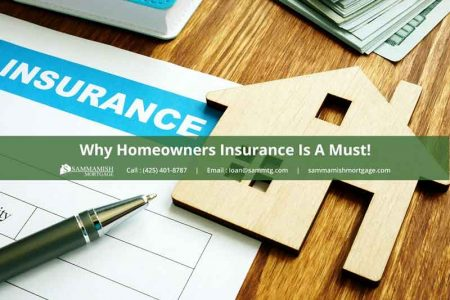 Why Homeowners Insurance Is A Must