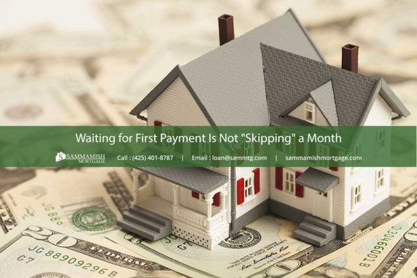 Why Skipping a Payment when Refinancing Is a Misleading