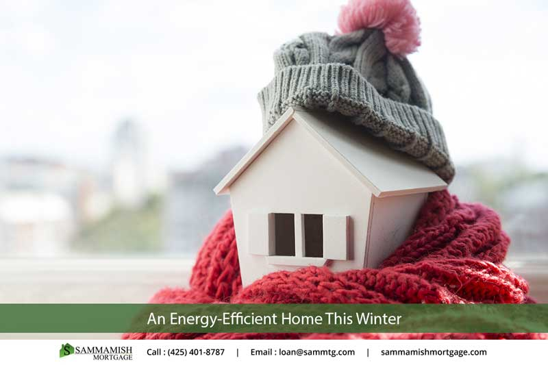 Winter Energy Savings Tips For Your New Home