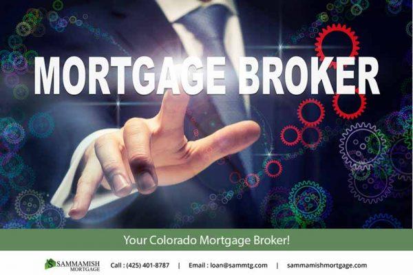 Your Colorado Mortgage Broker