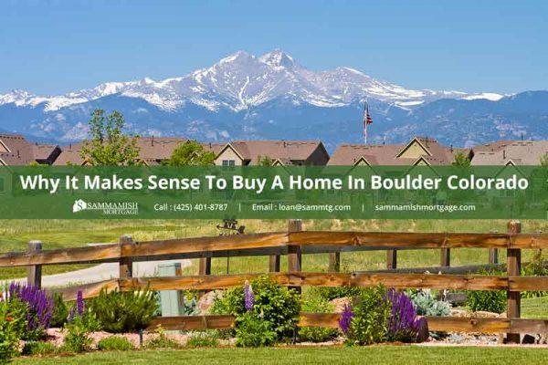 buy or rent in Boulder Colorado
