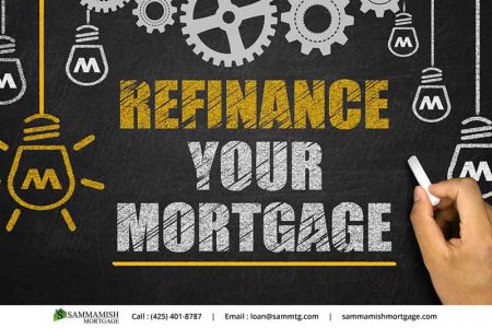 low rate lead to home refinancing