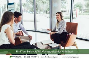 Tips on Finding a Local Mortgage Lender in Bellevue, WA
