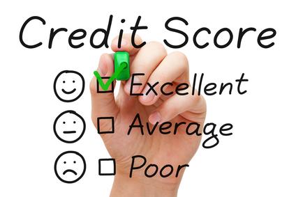 stockfresh  excellent credit score sizeXS