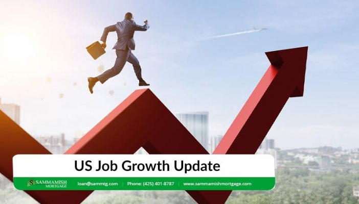 us job growth update