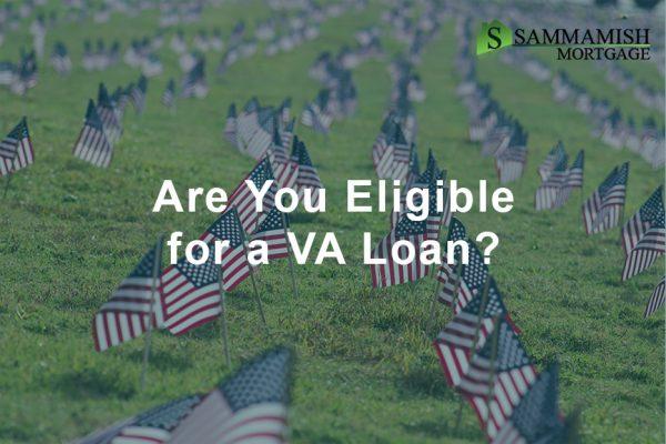 va loan eligible