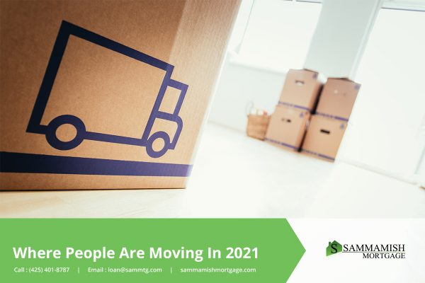 Moving Trends