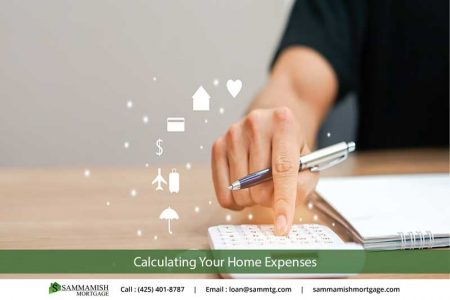 Calculating Your Home Expenses