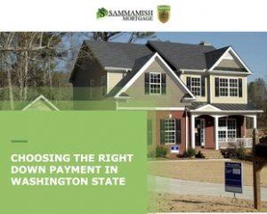 Sammamish Mortgage