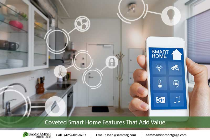 Coveted Smart Home Features That Add Value