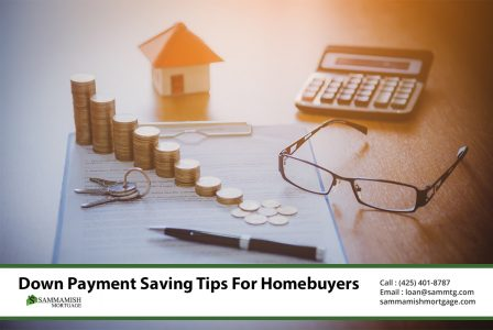 Down Payment Saving Tips for Homebuyers