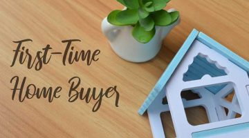 Five Mistakes To Avoid As A First-Time Buyer