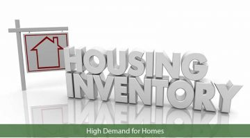 7 More Reasons Why Home Inventory Is Low