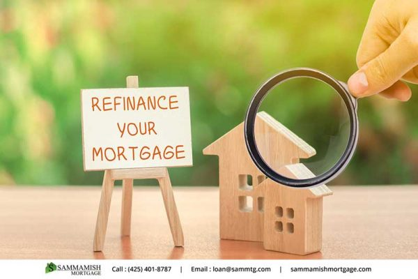 Why Refinance Your Home Mortgage Now