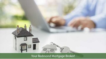 Finding a Redmond Mortgage Broker