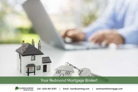 Your Redmond Mortgage Broker