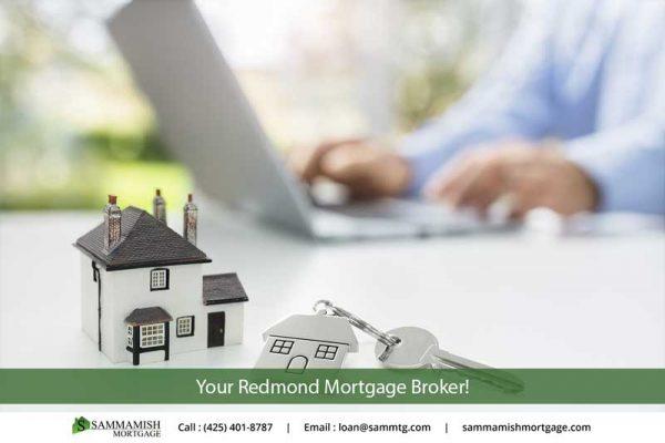 Your Redmond Mortgage Broker