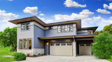 Top 4 Renovations For the Greatest Return on Investment in WA State or Oregon