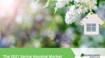 Spring Housing Market Trends For 2021