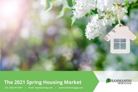 2021 Spring Housing Market