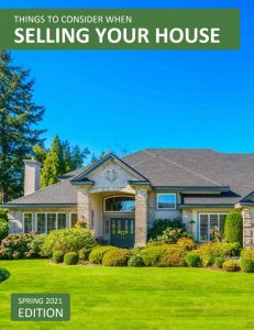 Learn More About Selling Your House Now!