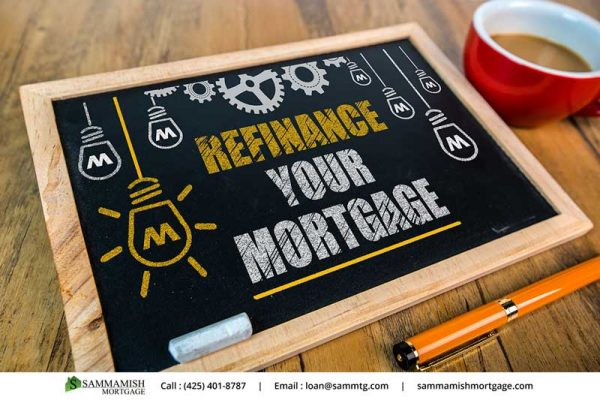 An Overview Of The Mortgage Refinance Process