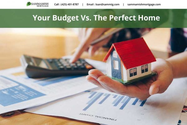Many Buyers Are Willing To Go Over Their Budget For The Perfect Home