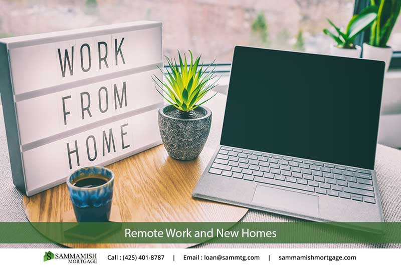 Working From Home Has Changed The Way We Live