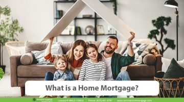 What is a Home Mortgage?