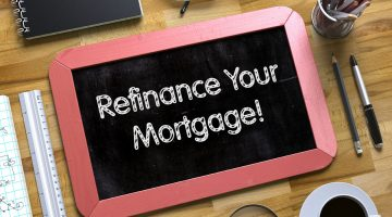 Given The Current Mortgage Rates, Should You Refinance?