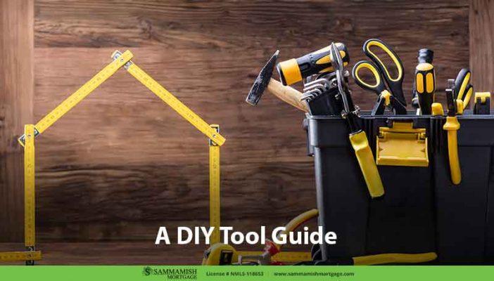 DIY Tool Guide For Homeowners