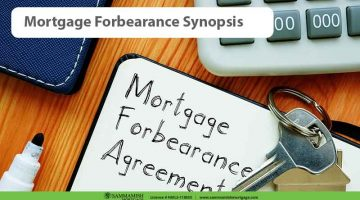 An Overview of Mortgage Forbearance