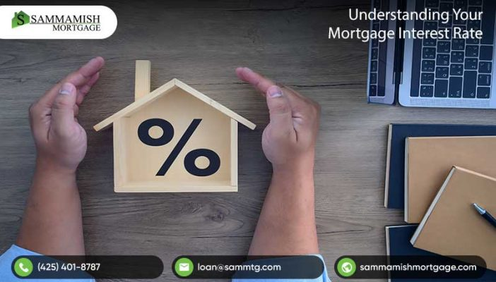 Understanding Your Mortgage Interest Rate