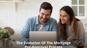 An In-Depth Look At The Mortgage Pre-Approval Process