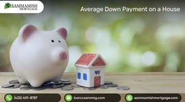 Average Down Payment on a House