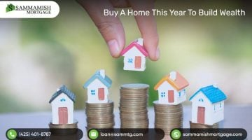 Buy a Home This Year To Build Wealth