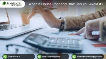 What Is House Poor and How Can You Avoid It?