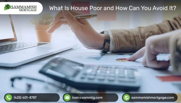 What-Is-House-Poor-and-How-Can-You-Avoid-It