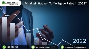 What Will Happen To Mortgage Rates In 2021/2022?