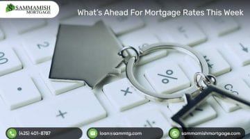 What's Ahead For Mortgage Rates This Week – June 14th, 2021