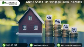 What's Ahead For Mortgage Rates This Week – June 7, 2021