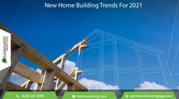 New Home Building Trends For 2021
