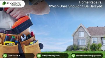 Home Repairs: Which Ones Shouldn't Be Delayed