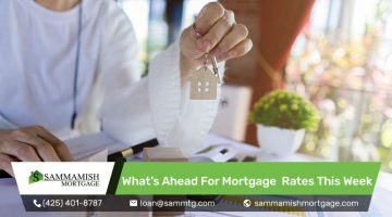 What's Ahead For Mortgage Rates This Week – July 26, 2021