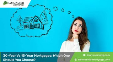 30-Year Vs 15-Year Mortgages: Which One Should You Choose?
