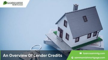 An Overview Of Lender Credits
