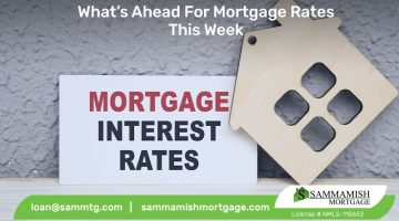 What's Ahead For Mortgage Rates This Week – August 2, 2021